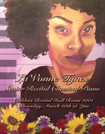 La'Vonne Recital Flyer Final